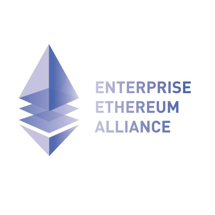 enterprise ethereum allliance EEA logo