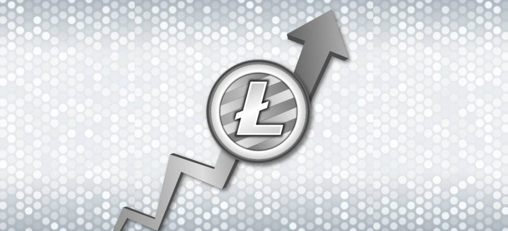 Litecoin raketa lepšia investícia