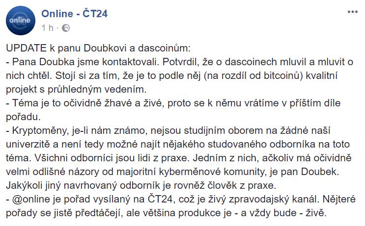 ct24 dascoin vyjadrenie 2