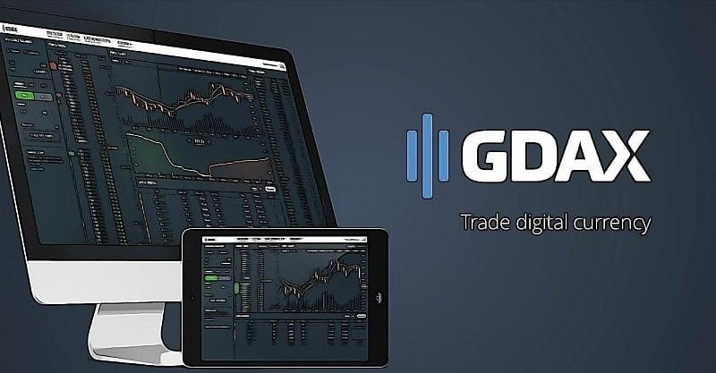 gdax navod