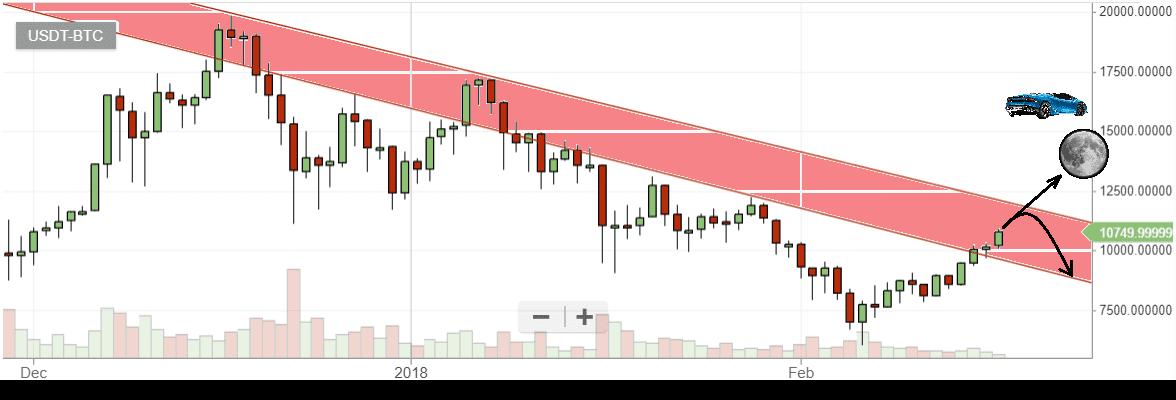 bittrex btc-usd graf 17.2.2017