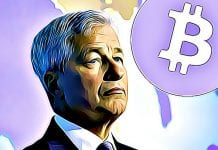 jp morgan bitcoin