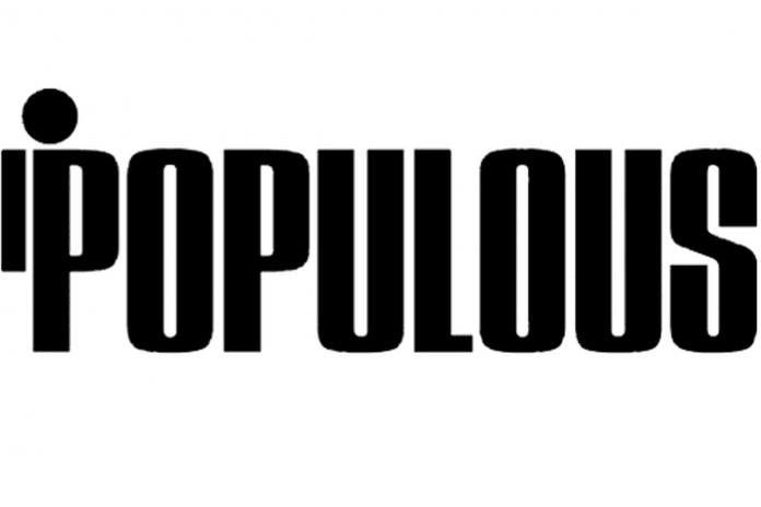 populous PPT logo