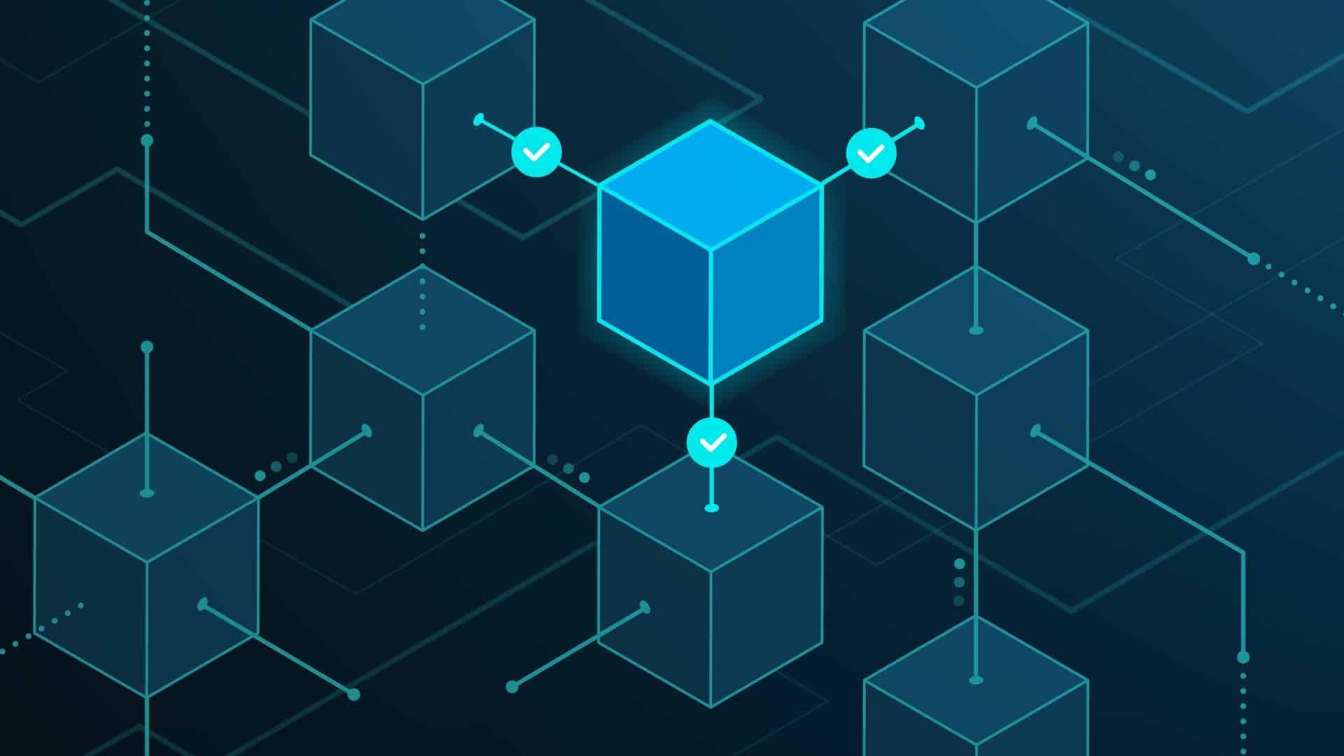 blockchain platforma