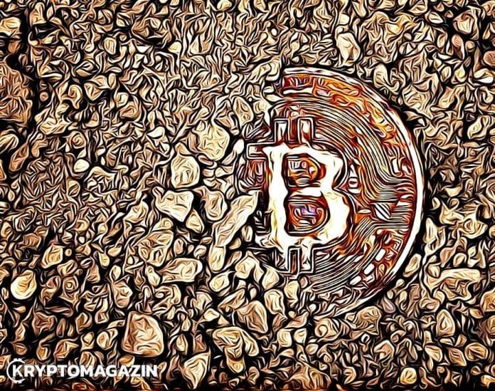 Bitcoin, [Z ARCHÍVU] Analytik – Je veľká pravdepodobnosť, že Bitcoin spadne až na nulu