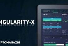 singularity-x