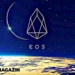 eos mainnet token swap