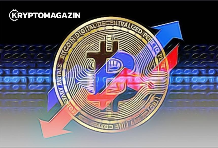 finančný systém, [Správy] Bitcoin naštartoval na cestu nahor! • Kryptomeny nie sú hrozbou pre tradičný finančný systém • Prečítajte si aj ďalšie správy