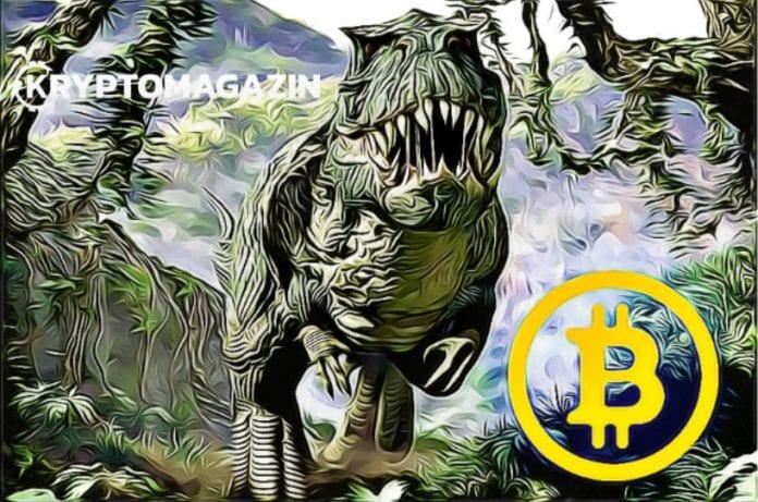 evolúcie, [Seriál] 5 fáz evolúcie obchodníka s kryptomenami – (4. diel)