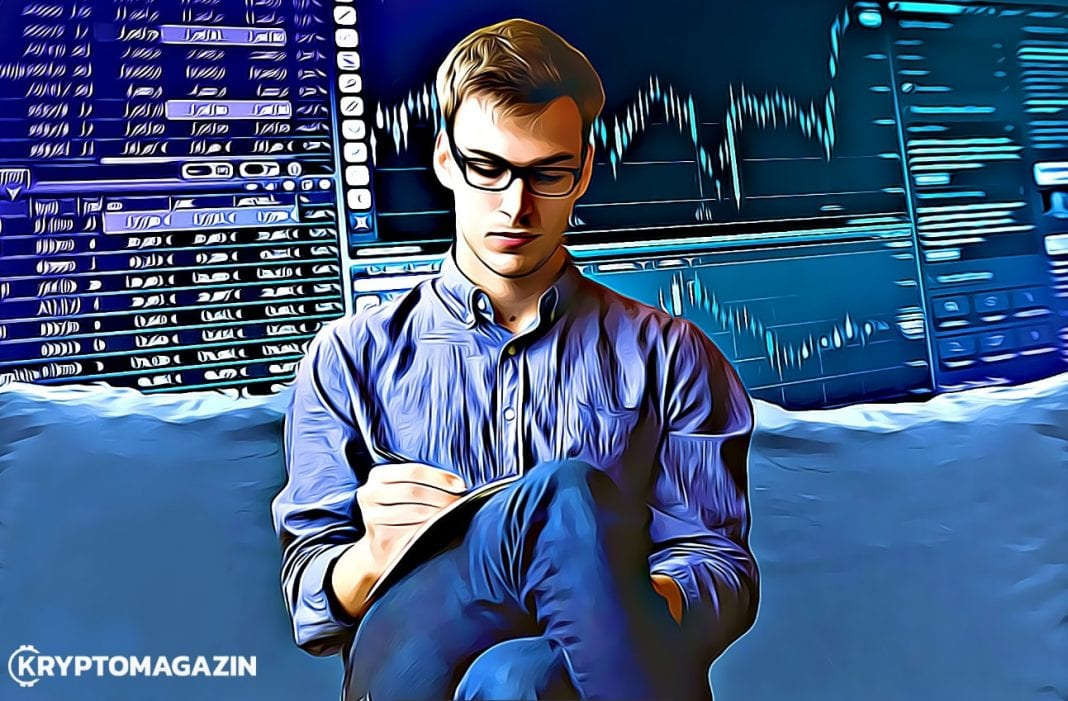 trader broker EU