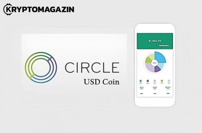 Circle-usd-coin