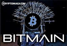 bitmain ipo bitcoin