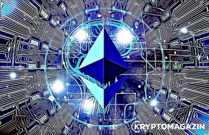 ethereum dapps decentralizes application kryptomagazin