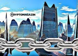 blockchain city