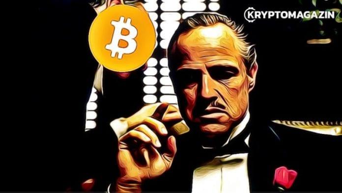 bitcoin godfather miliardar