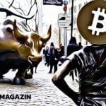 bull bitcoin wall street