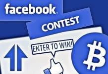 facebook súťaž