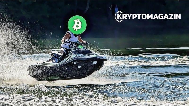 bitcoin voda