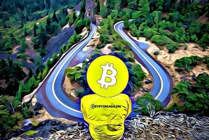 bitcoin otočka