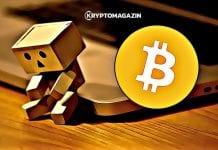 sad bitcoin