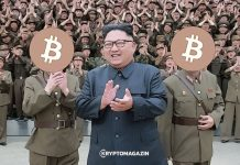 severna korea hack