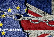brexit spojené kráľovstvo