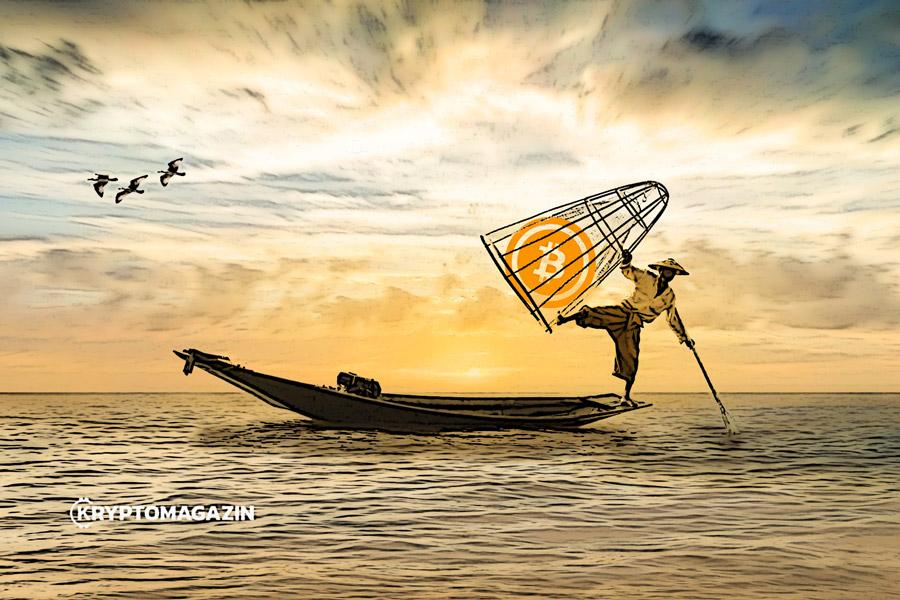 čína BTC ťažba zákaz