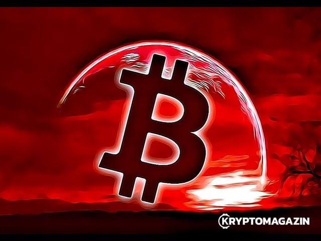 low, [PREHĽAD TRHU] Kryptomeny ďalej padajú – Mierime na nové LOW?