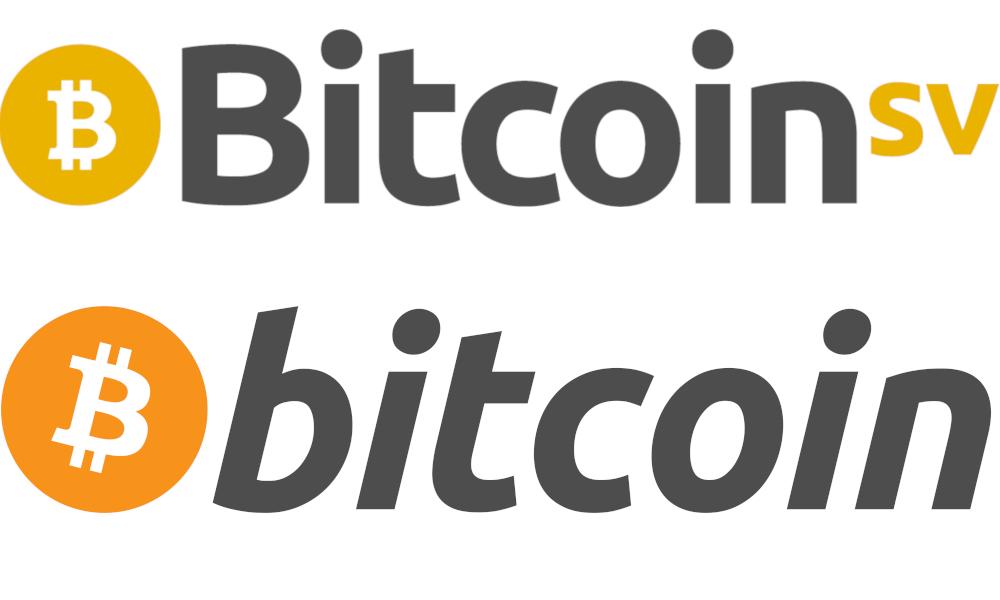 bsv-btc-logos