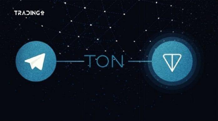 Telegram-TON-ICO