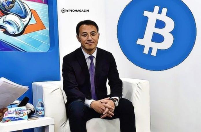 Zhao-Dong bitcoin kryptomagazin