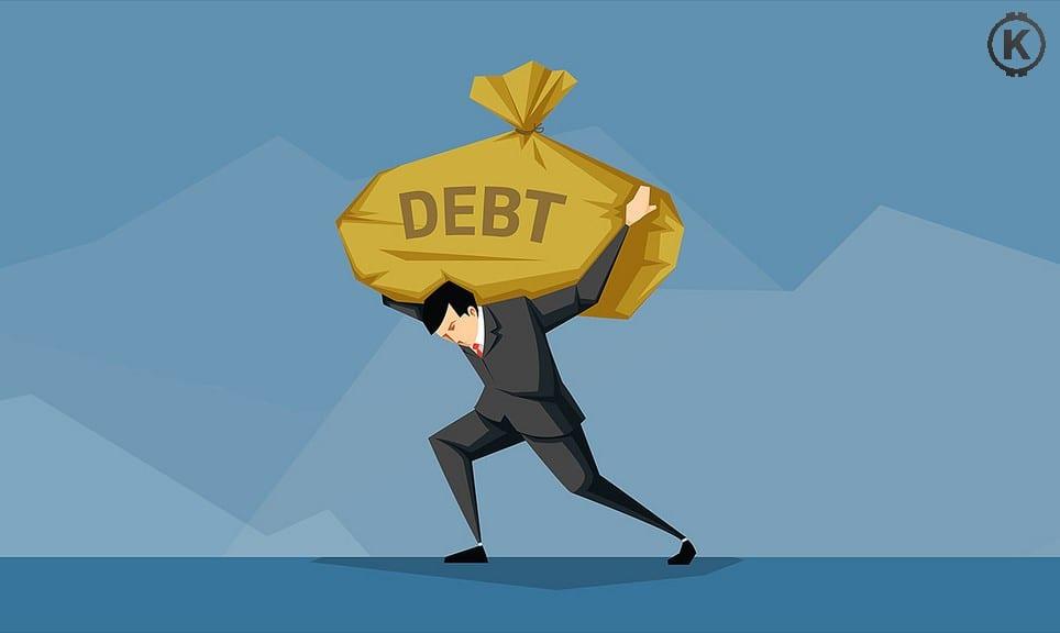 dlh, [Financie] Svetový dlh dosiahol šokujúcu úroveň – koľko? To radšej ani nechcite vedieť!