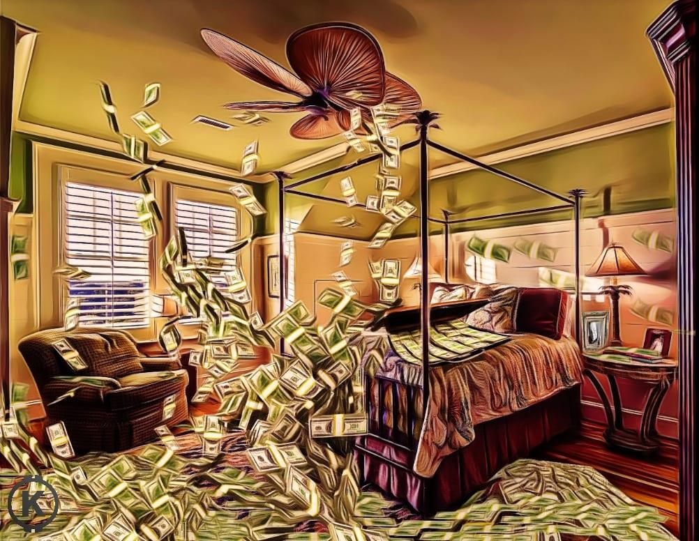 peniaze, [PENIAZE] Chcete ich mať viac než dosť: Ako s tým súvisia energia a čas?