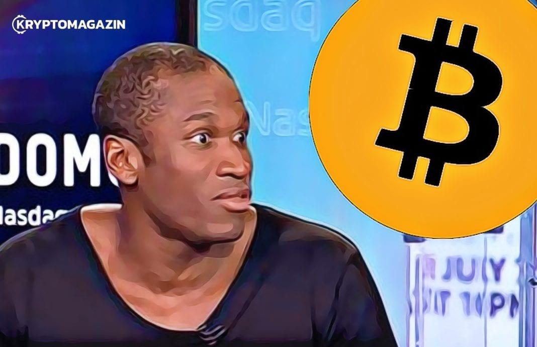 bitcoin arthur hayes bitmex