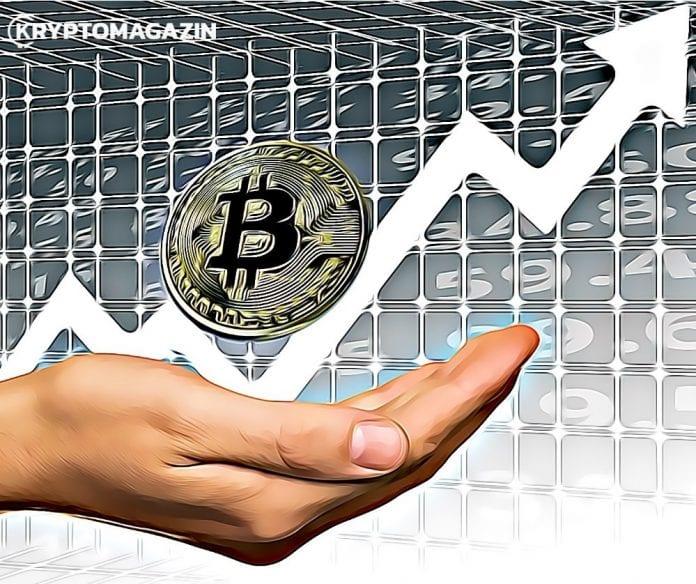 bitcoin rast predpoveď 2020