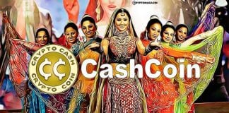 bollywood cashcoin india