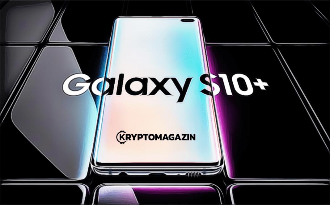 Samsung, Peňaženka pre Samsung Galaxy S10 nebude podporovať Bitcoin – Dôvody?