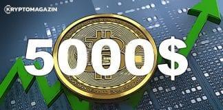bitcoin 5000$ up