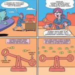 , [SPRÁVY] Bitcoin na Bitfinexe podozrivo vysoko – IOTA získala veľkého partnera
