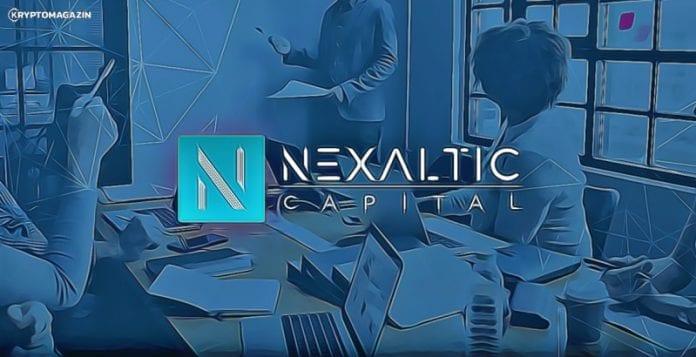 nexaltic capital