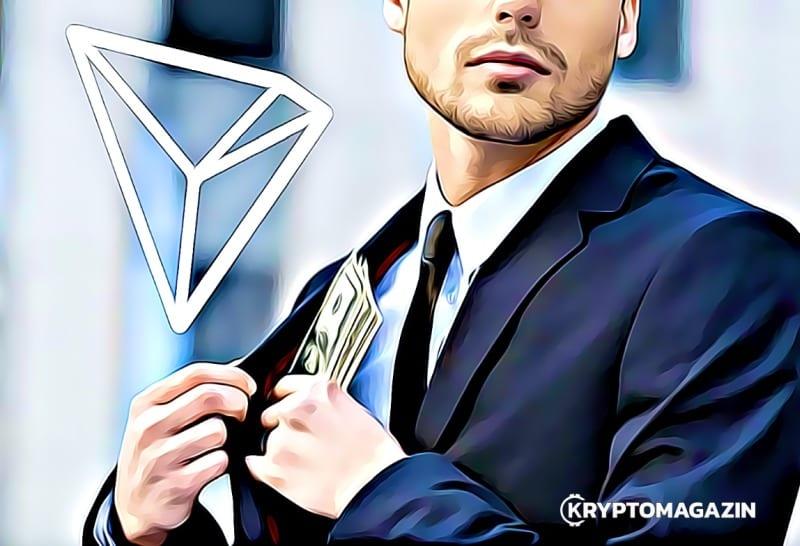 , Balíčky / vouchery kryptomeny TRON – Oplatí sa kúpiť alebo je to podvod?