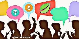 diskusia kryptoamgazin