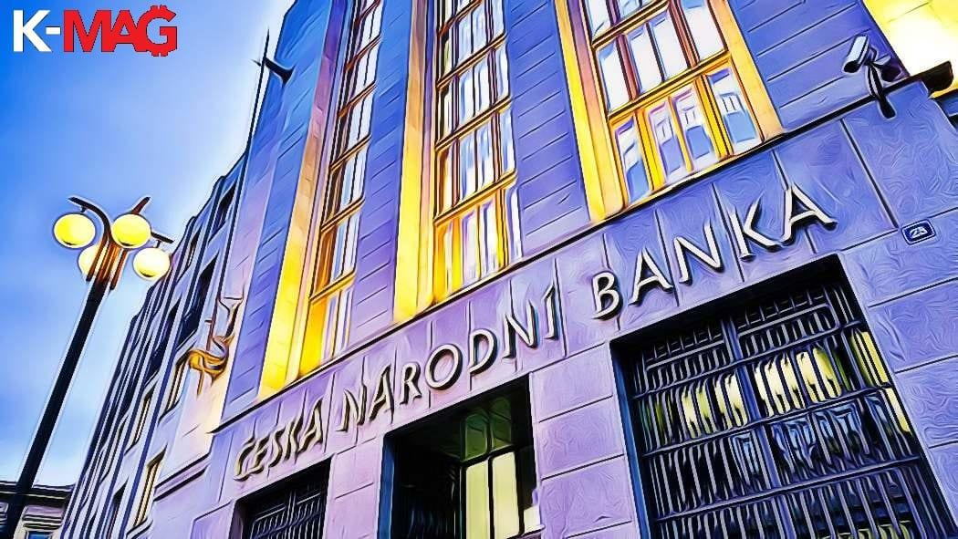 ceska narodni banka serial dokument