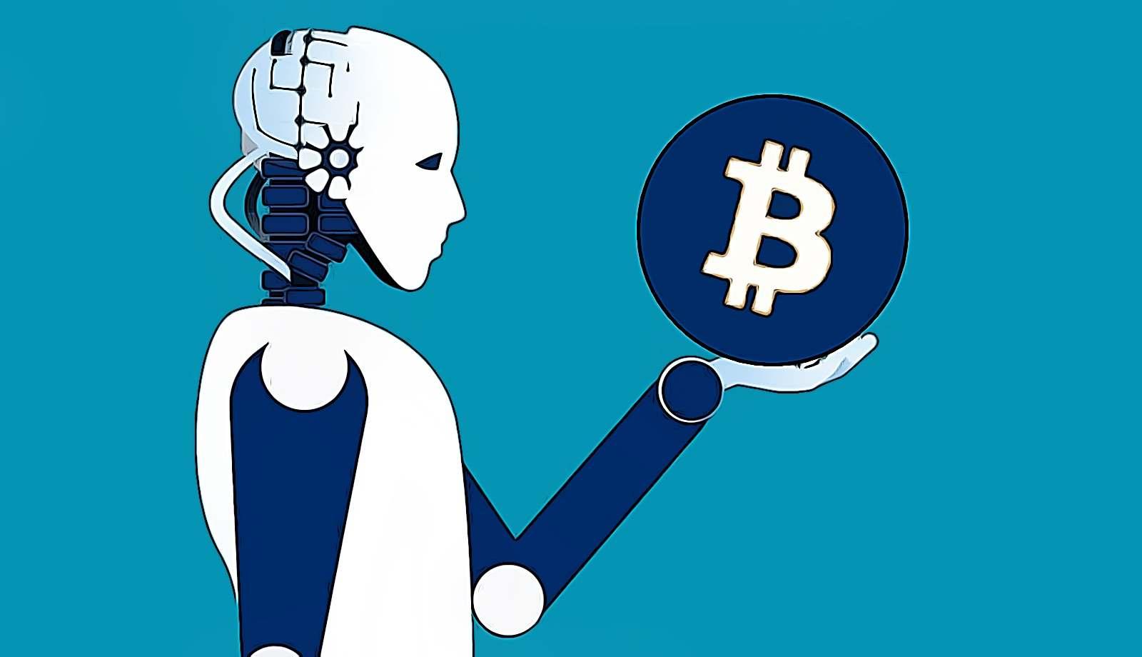, POKUS – Čo si umelá inteligencia myslí o kryptomenách? Tento článok bol vygenerovaný pomocou AI – v EN