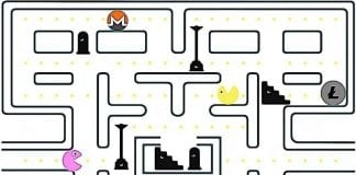 pacman altcoiny