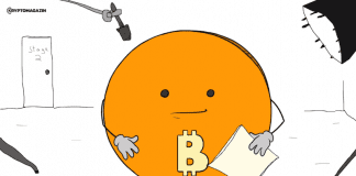 Bitcoin and friends