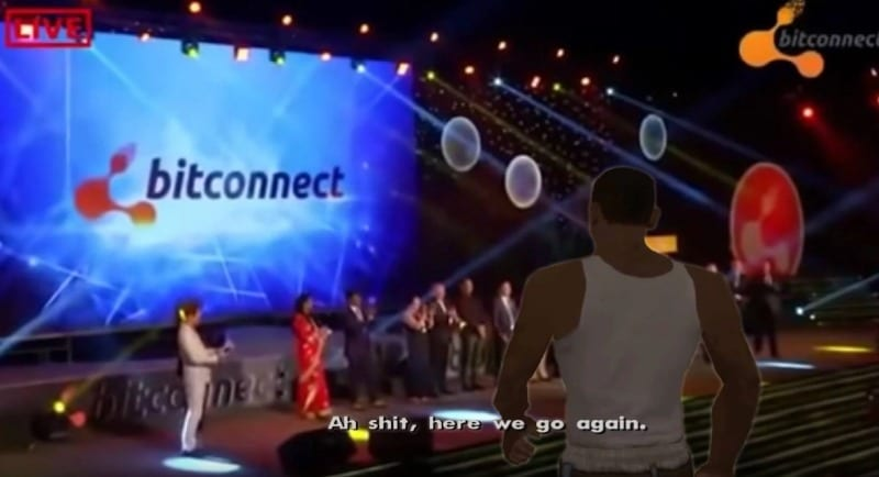 bitconnect 2.0 carlos matos