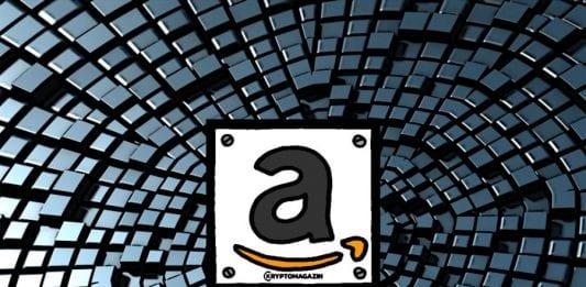 amazon-blockchain