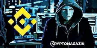 binance hack shitcoin