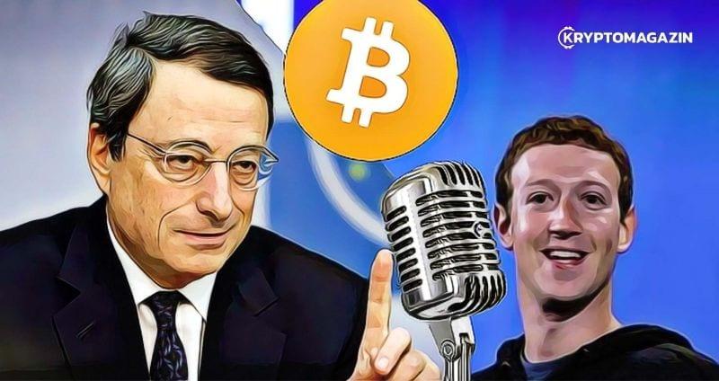 bitcoin ecb facebook